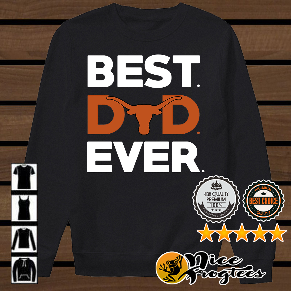 Hunting best dad ever shirt