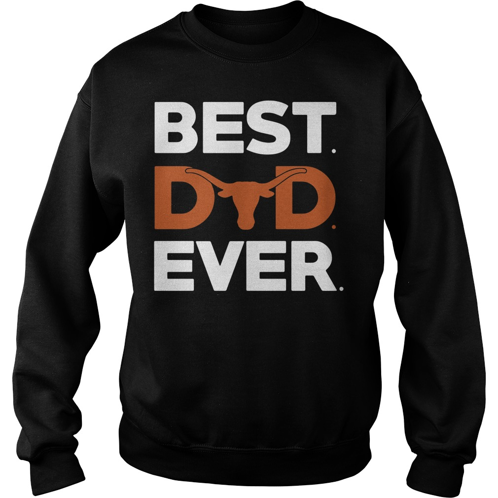 Hunting best dad ever Sweater