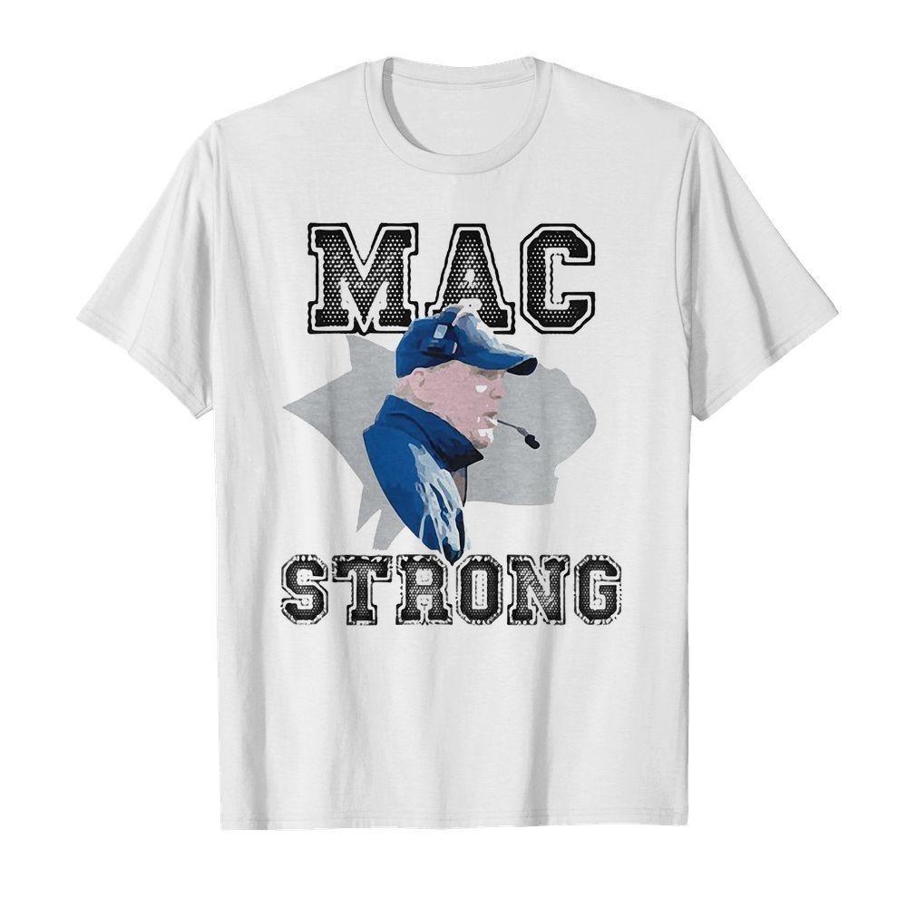 Mac Strong shirt