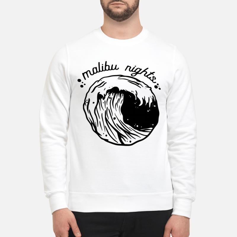Malibu Nights Sweater