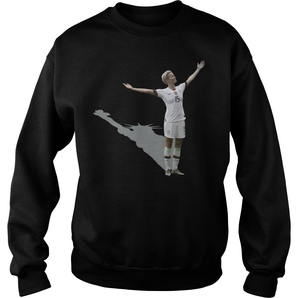 Megan Rapinoe 15 Sweater