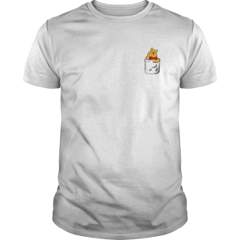 Pocket Pooh shirt