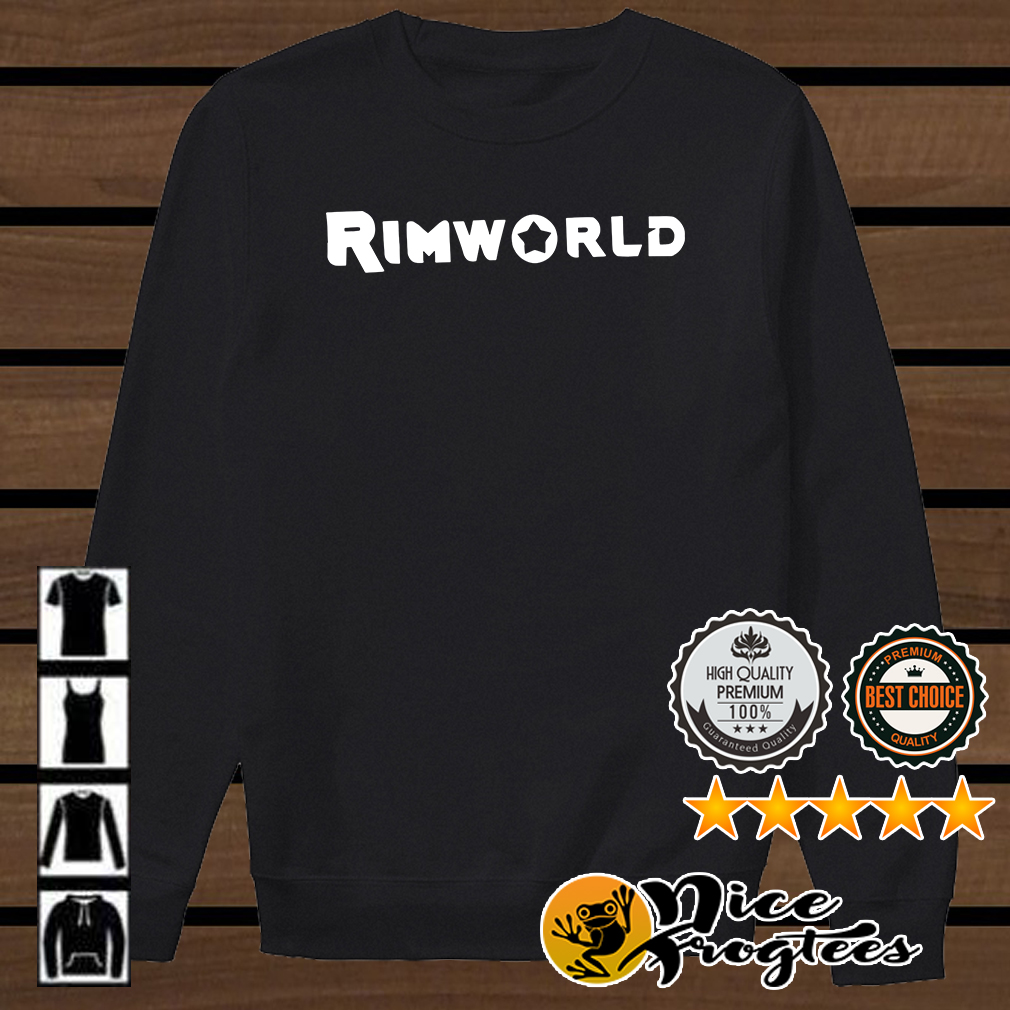 RimWorld shirt