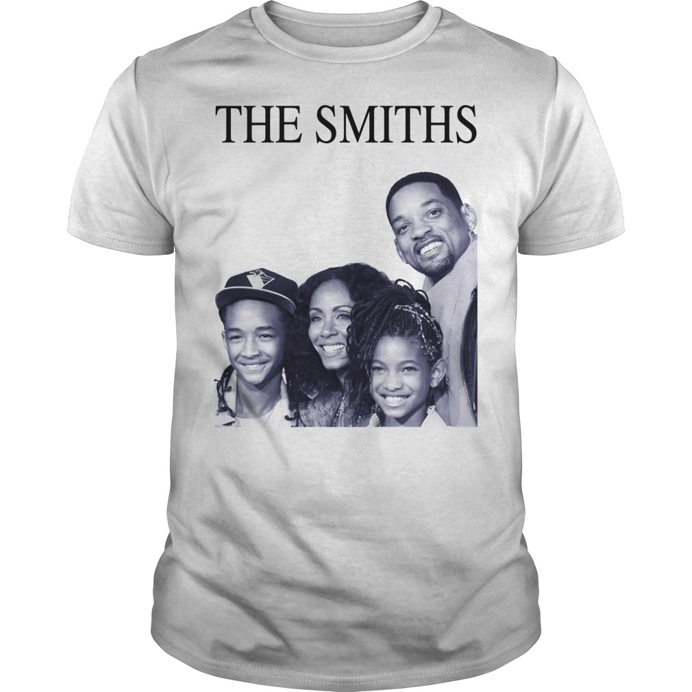 8bc0f5167af031 The Smiths T Shirt Etsy - BCD Tofu House